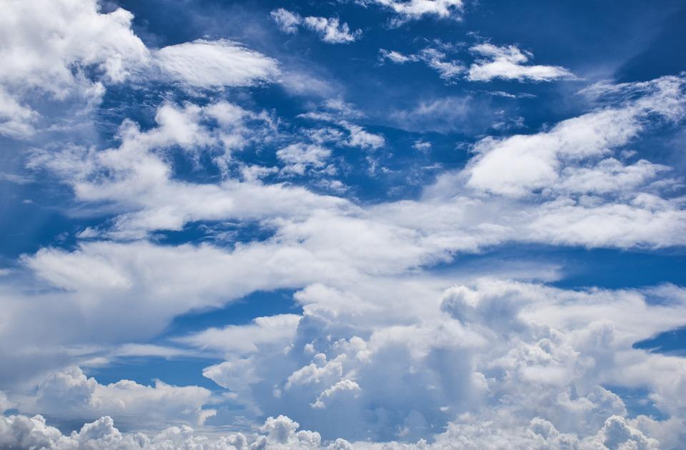 Langit Biru Awan Langit Biru Awan Langit Biru