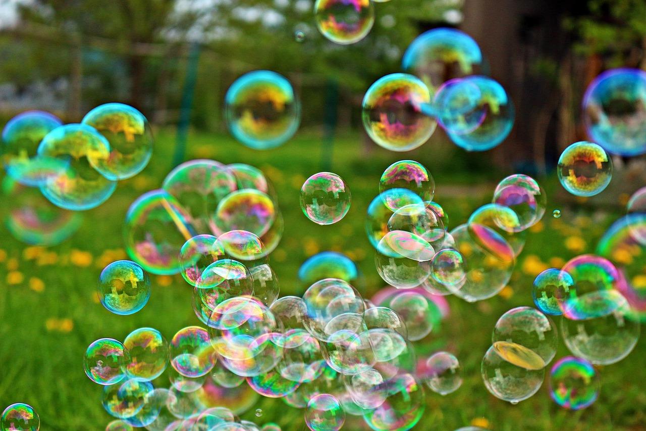 пузыри обои картинки этот приезд питер