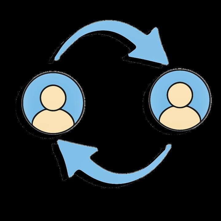 Обратная Связь Связи Бизнес - Бесплатное изображение на Pixabay