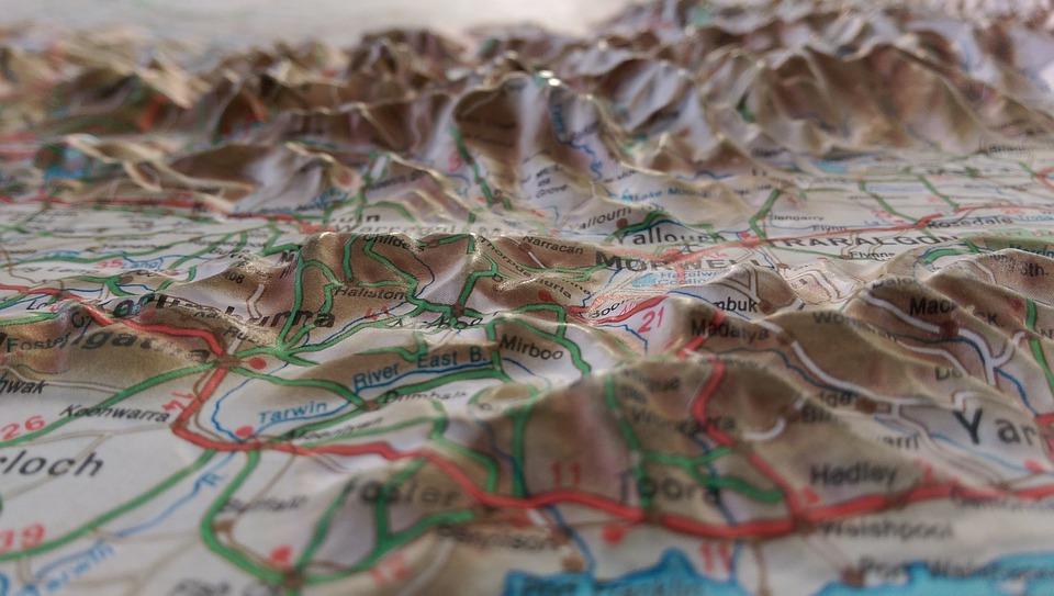 kart topografisk Maps Topografisk Kart · Gratis foto på Pixabay kart topografisk