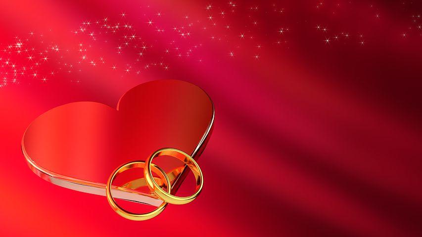 модернизации картинки о любви с кольцами задача собрать