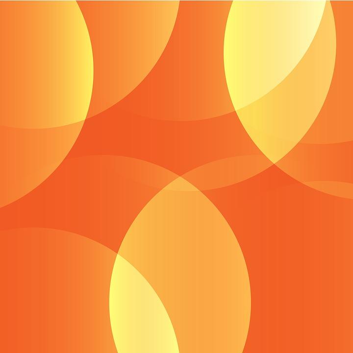 Résumé Orange Jaune · Image gratuite sur Pixabay