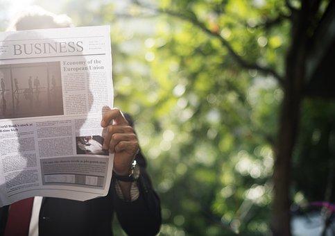 Επιχειρήσεων, Ανθρώπους Των Επιχειρήσεων