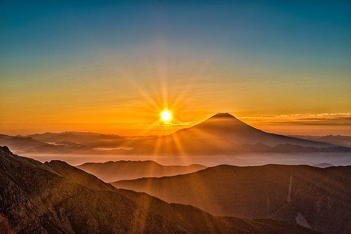 100 Free Mt Fuji Japan Images Pixabay