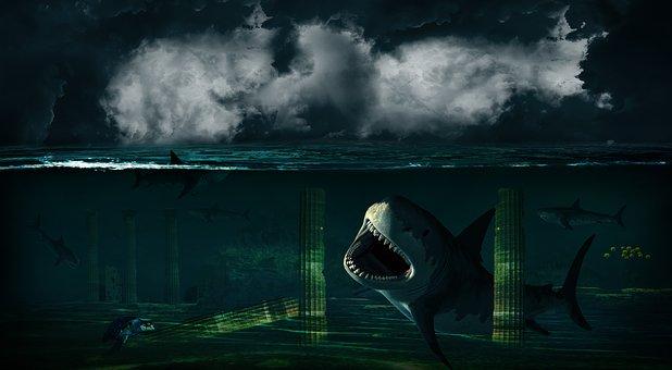 Fantasy, Underwater