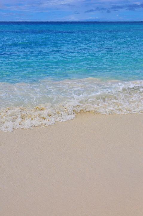 Caraibi Spiaggia Mare Foto Gratis Su Pixabay