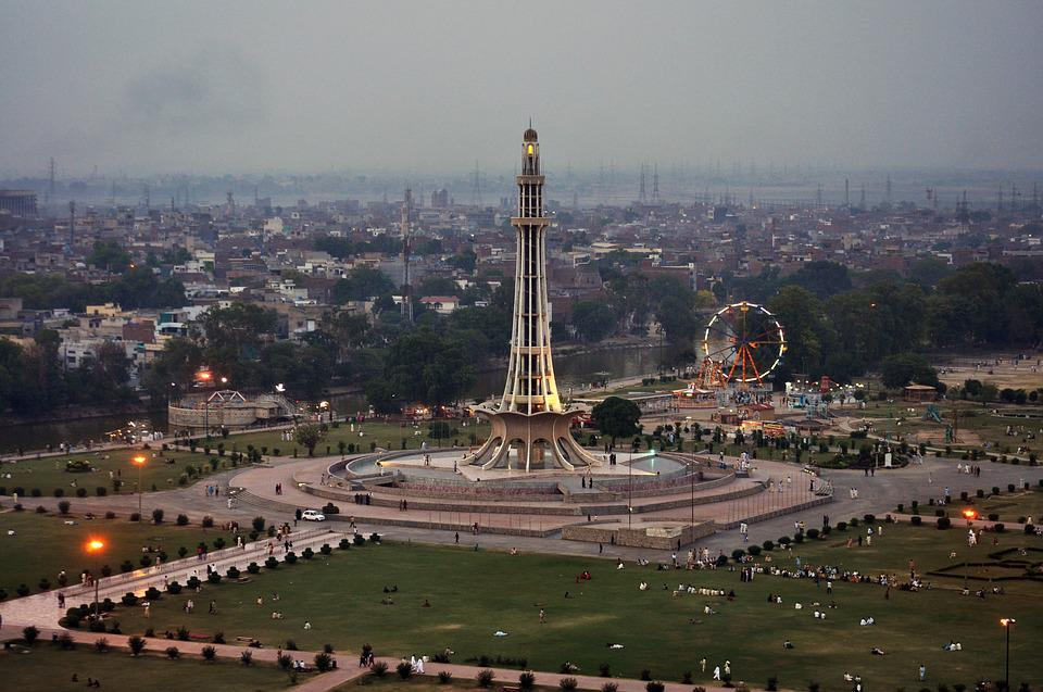 Lahore among world's 'dream destinations to love in 2021'