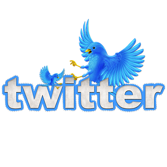 Twitter, Tweet, Twittervogel, Multimedia