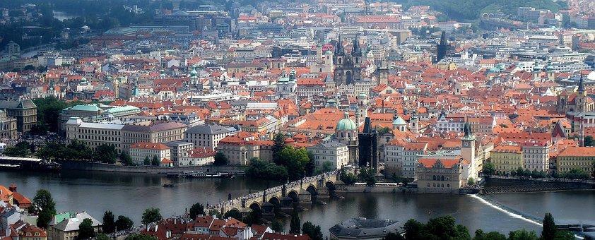 Qué ver qué hacer en Praga