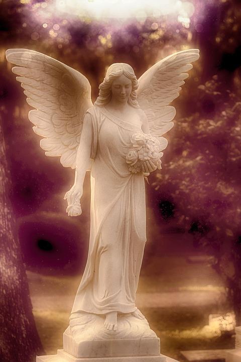 Angel Spiritual Angelic 183 Free Image On Pixabay
