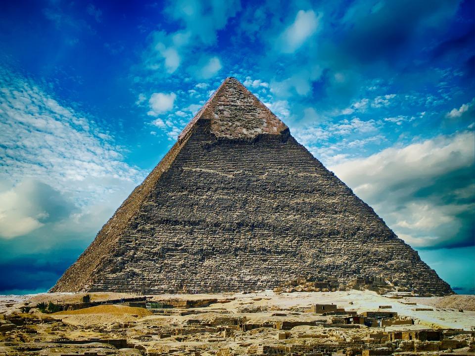 Пирамида потребностей по Маслоу 7 уровней