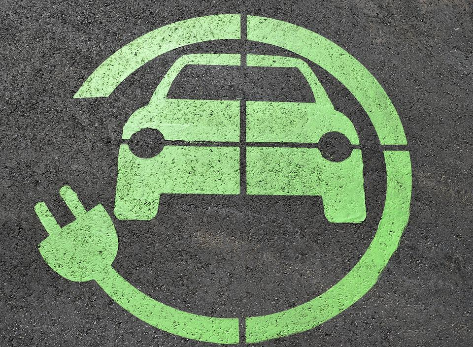 transportation electric vehicle climate change policy