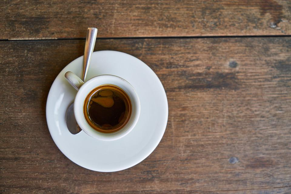 free photo: coffee, cafe, table, beverage, cup - free image on