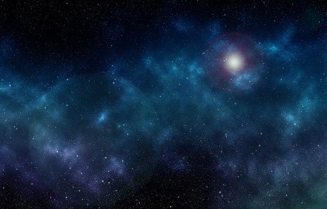 Universe The u003cbu003eBackgroundu003c/bu003e Image - Free photo on Pixabay