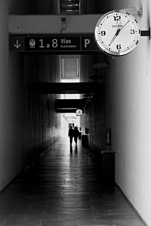 Temps, Horloge, Heure, Montres, Minutes, Seconde