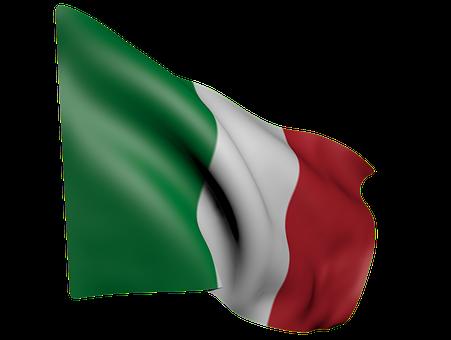 Bulgaria Wave Flag