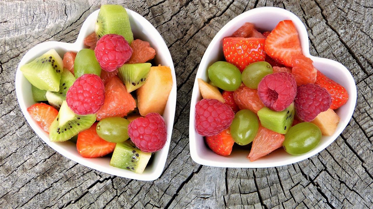 Fresh Fruits Bowls Fruit - Free photo on Pixabay