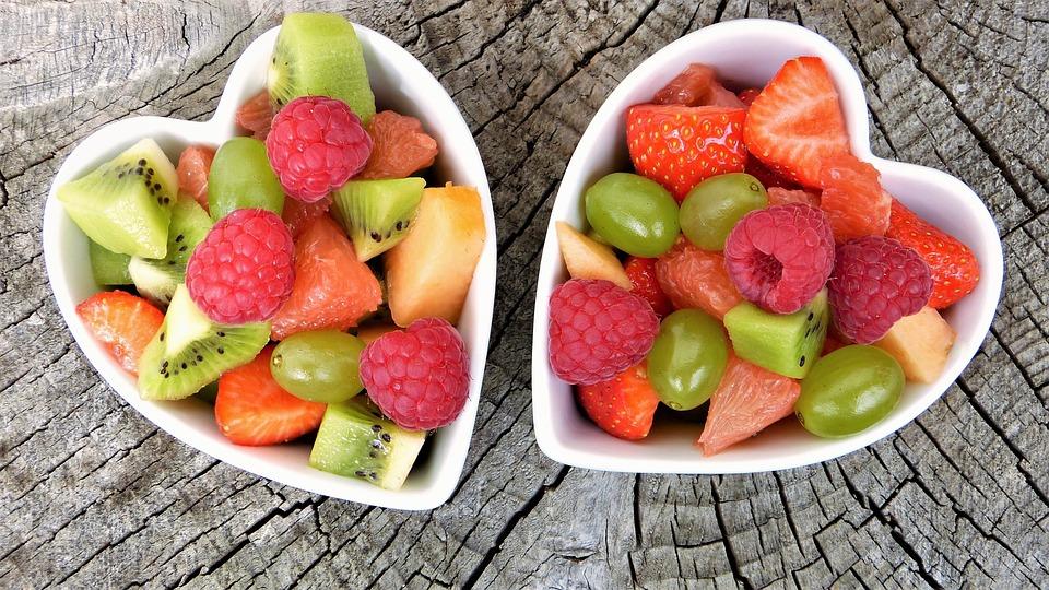 Frutas recetas veraniegas