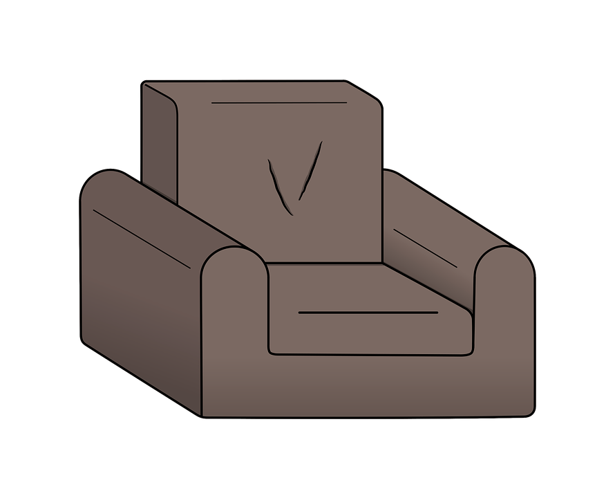 Sofa Cartoon Free Image On Pixabay