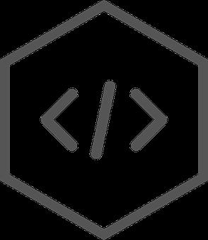 Hexagon, Symbol, Gui, Internet