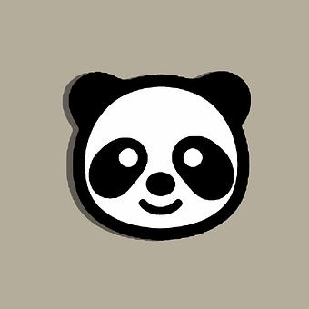 Panda Gambar Unduh Gambar Gambar Gratis Pixabay