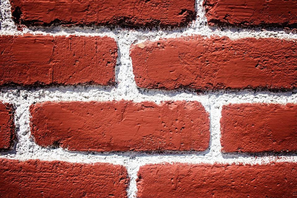 Brick Red Texture 183 Free Photo On Pixabay