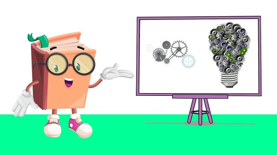 Professor, Book, Teacher, Learning, Explanation, Learn