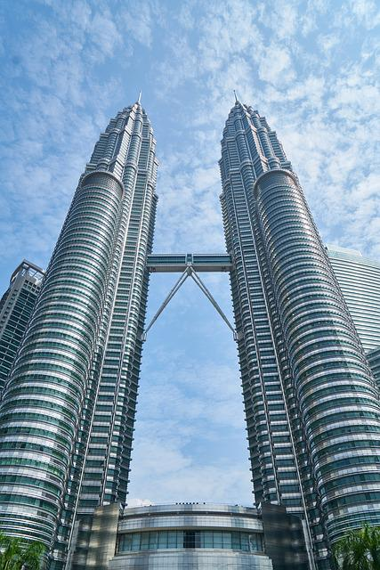Malaysia Building Skyscraper 183 Free Photo On Pixabay