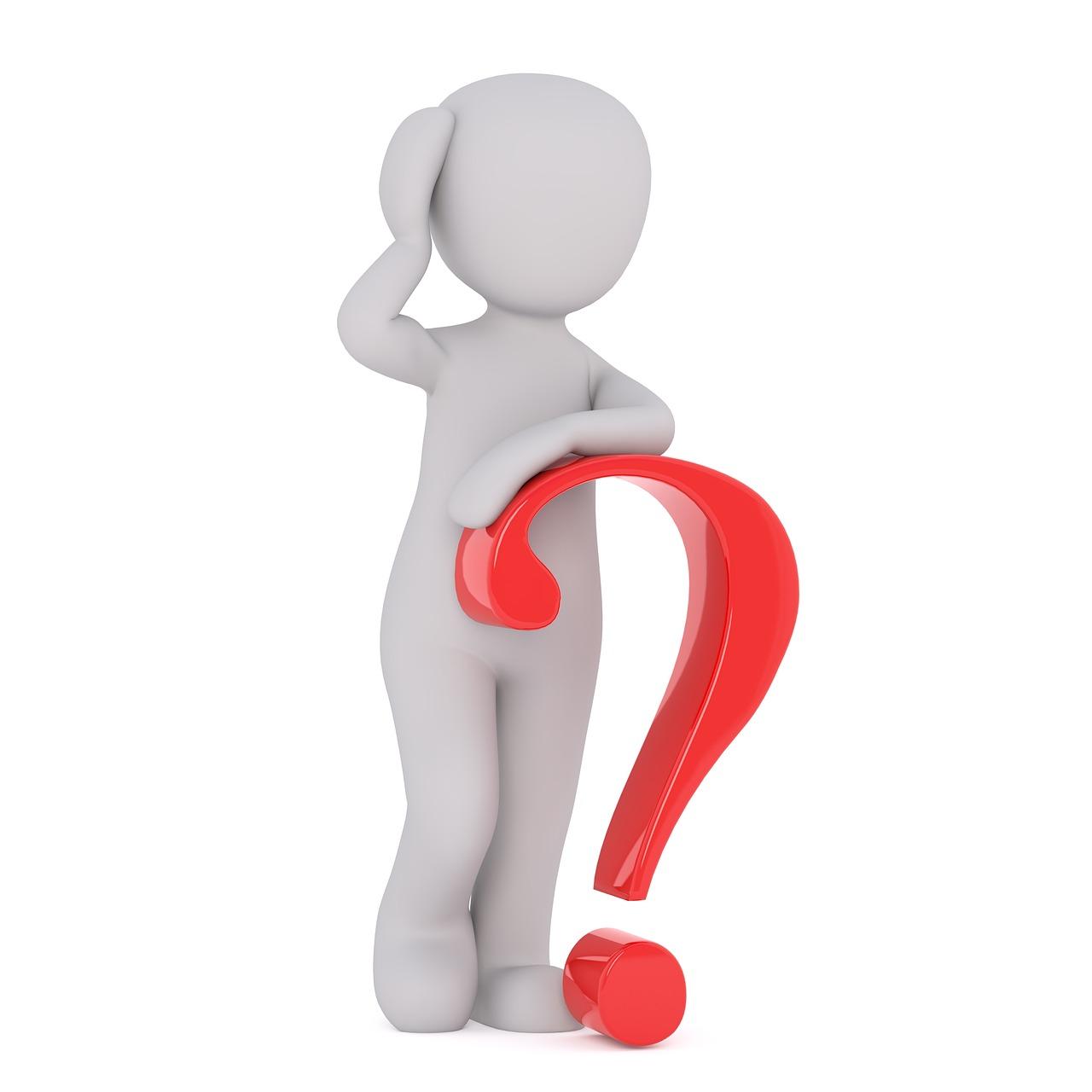 Frage, Fragezeichen, Hilfe, Antwort, Symbol, Icon