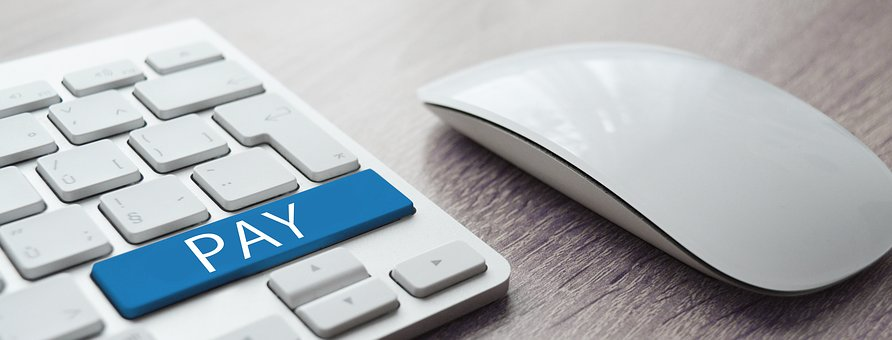 Shopify对PayPal账户的要求