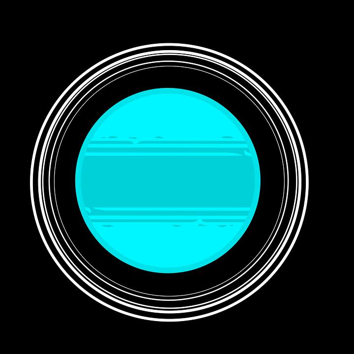 Uranus Planet Free Image On Pixabay