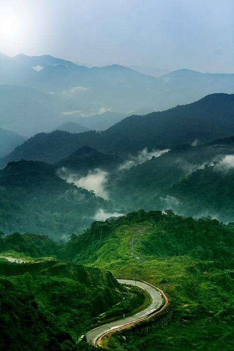 مرتفعات جنتنج، أحد المنتجعات التي يقصدها السياح في ماليزيا