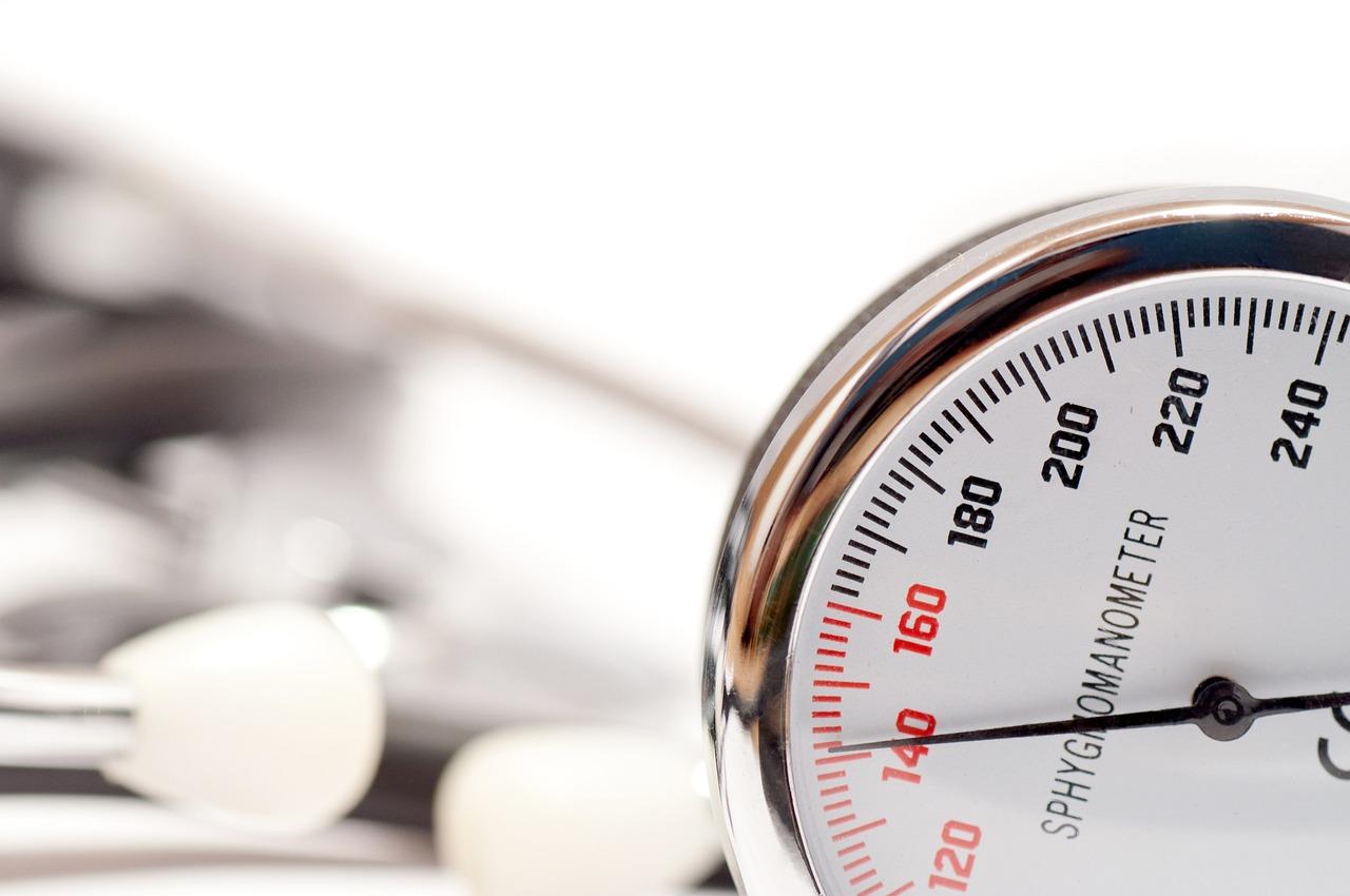 Làm việc nhà giảm nguy cơ tăng huyết áp