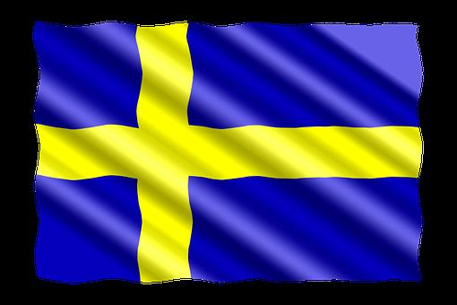 100 Kostnadsfria Bilder Med Sverige Flagga Och Sverige Pixabay