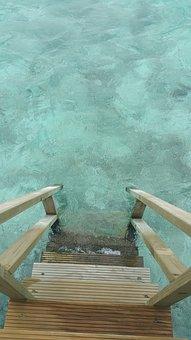 Maldives, Holiday, Beach, Sun, Summer
