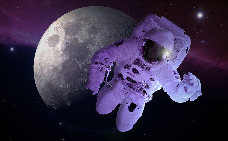 Картинки исследователи космоса