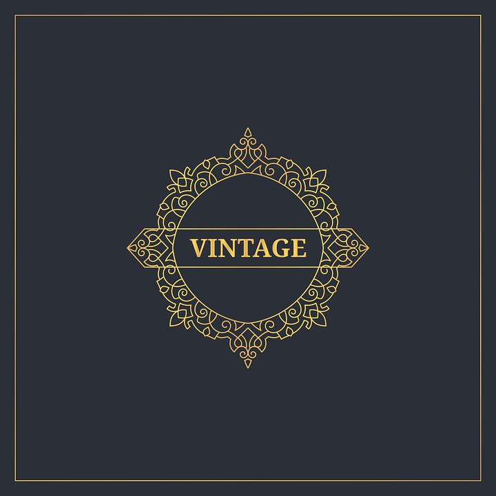 Monogramm Postkarte Frame · Kostenlose Vektorgrafik auf Pixabay