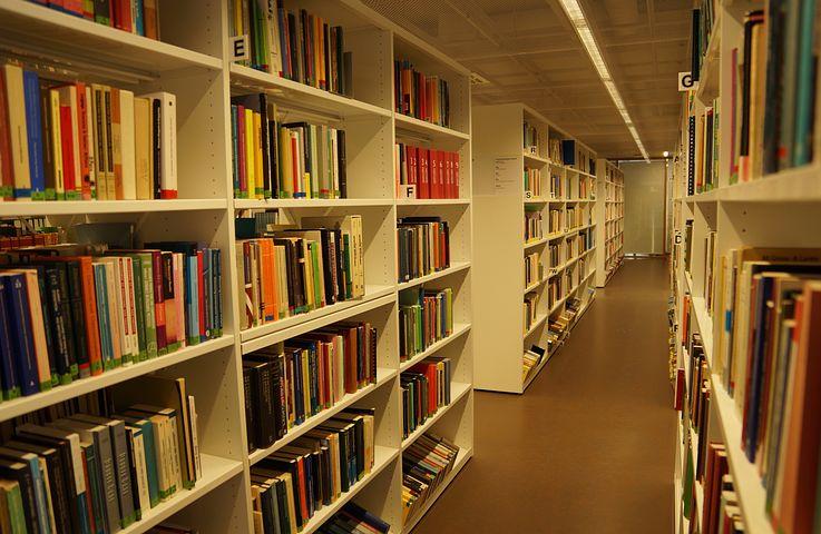 Library itata