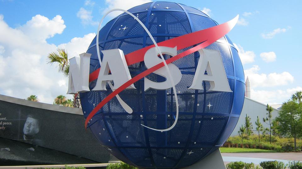 Nasa, Florida, Uzay, Gezegen, Mavi Gezegen