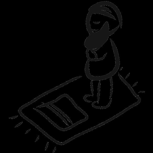 muslim praying islam  u00b7 free image on pixabay