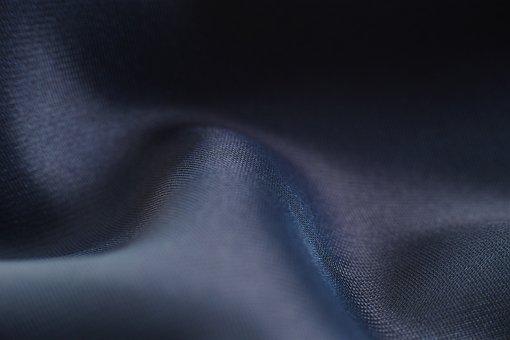 ファブリック, 繊維, テクスチャ, マクロ, 詳細, 無人, 水平の