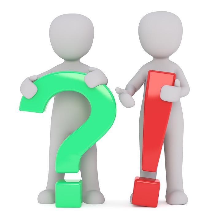 Fragezeichen, Frage, Hilfe, Antwort, Symbol, Icon
