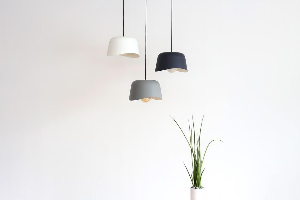 Pendant Light Lighting Free Photo On Pixabay