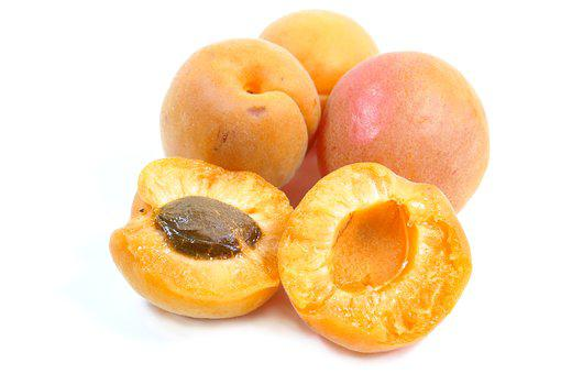 Apricot, Fruit, Power, Apricot, Apricot