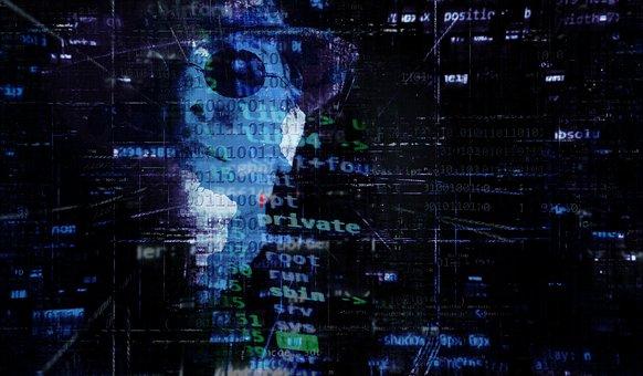 Ransomware, Cyber Crime, Malware, Hacker