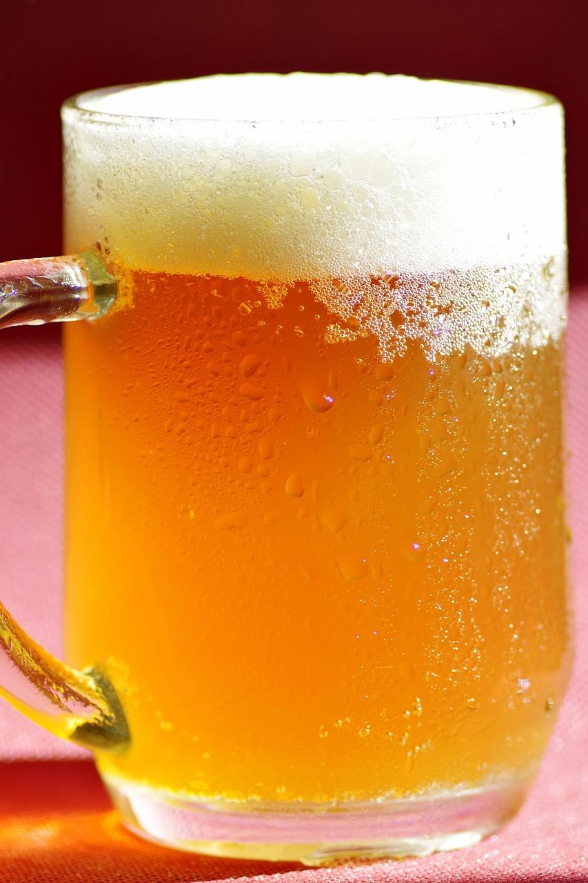 картинка холодное пиво в бокале образом, инстаграм распознает