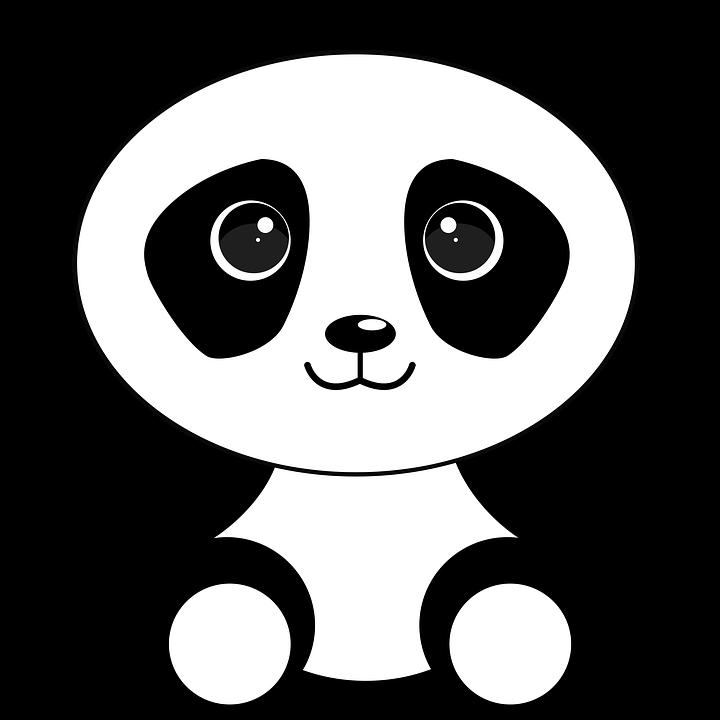 Unduh 80+ Gambar Panda Ilustrasi Terbaik Gratis