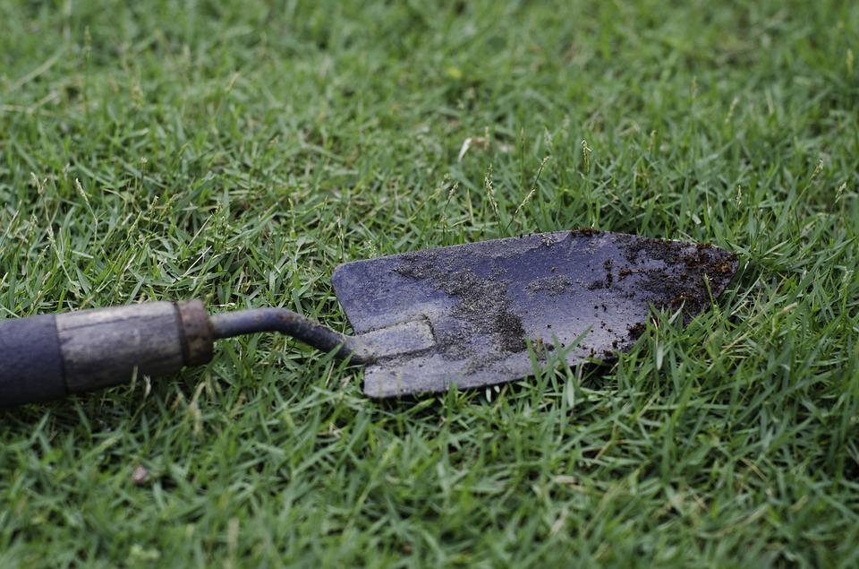 Hand Trowel Garden Tool · Free photo on Pixabay