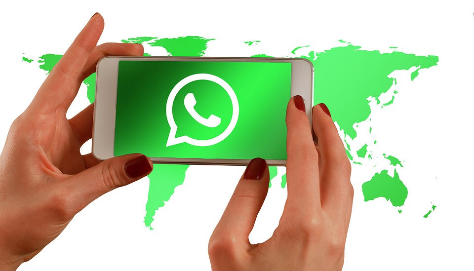 secret chatting on WhatsApp and new features