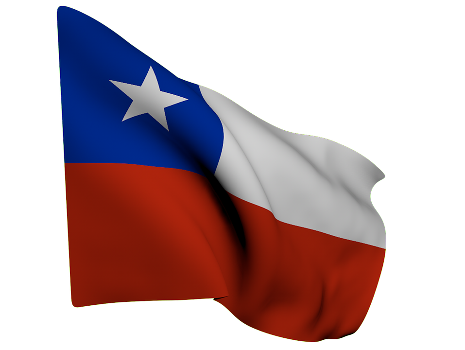Flag Chile Chilean 183 Free Image On Pixabay